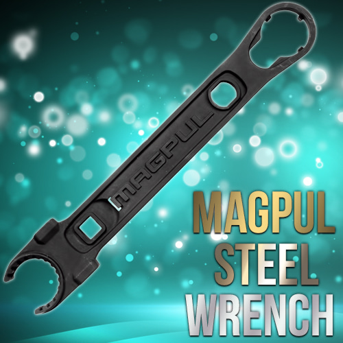 Magpul Steel Wrench