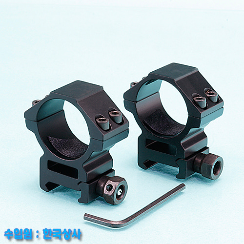 Havy Ring Mount (30mm)