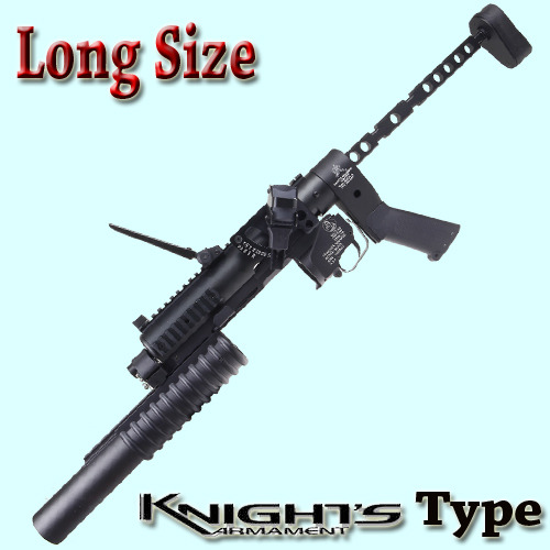 Knight's Type / Long - KL
