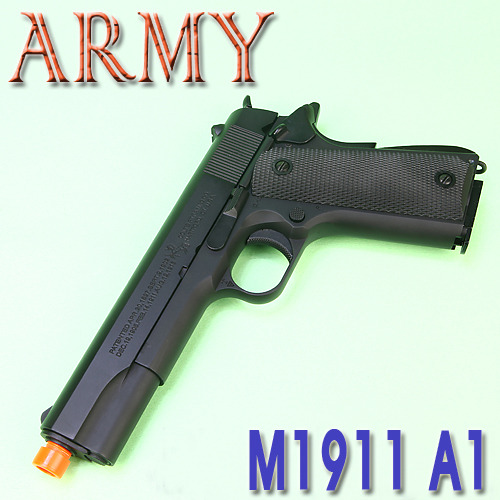 Army M1911A1