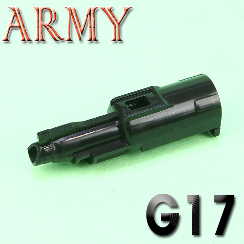 Army G17 Loading Nozzle / Assembly