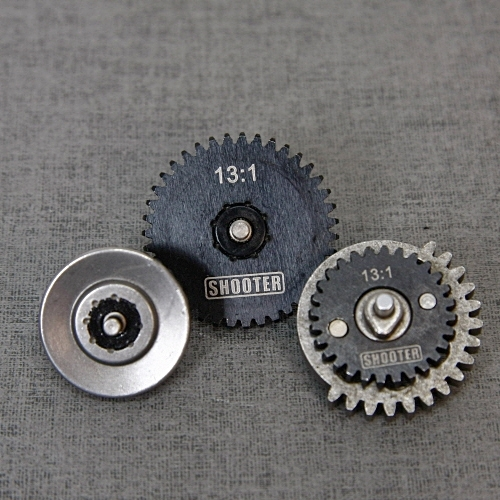 Carbon Steel Super Hi-Speed Gear Set(Mechanical)