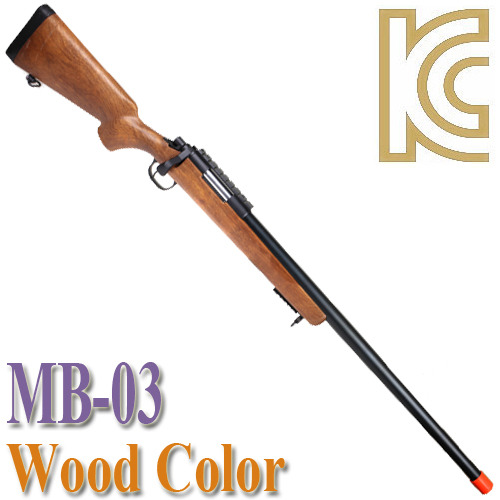 MB-03 / Wood Color