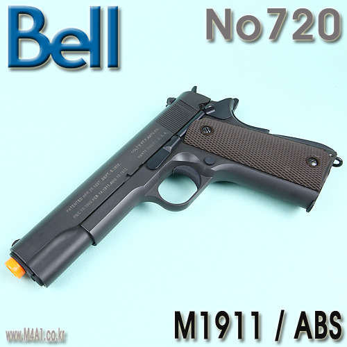 M1911 ABS / 720