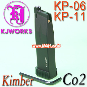 KP-06.11 / Kimber Magazine (Co2)