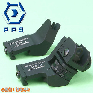 RTS Side Sight / CNC