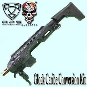 Glock Caribe Conversion Kit