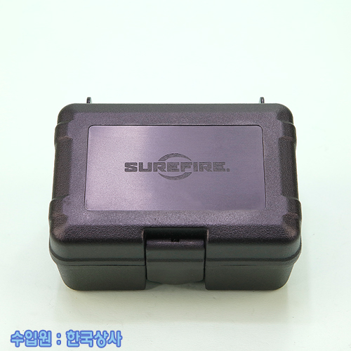 Flash & Dot Sight Mini Hard Case