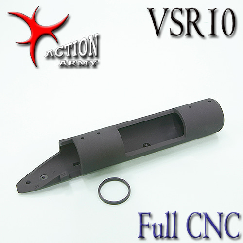VSR10 One Piece Up Receiver / CNC