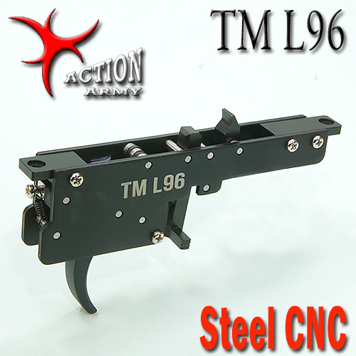 TM L96 / 4401 Zero Trigger / Full Steel CNC