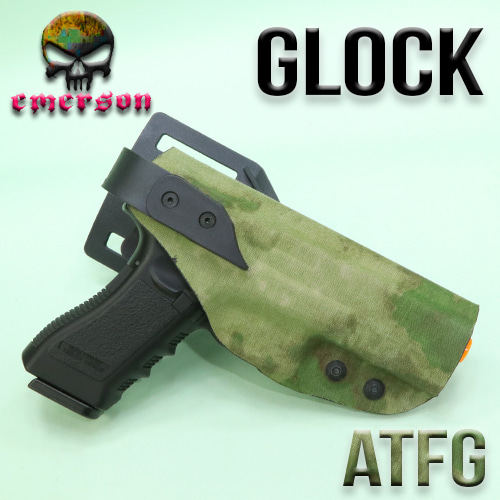 Glock XST Style Standard Holster (ATFG)