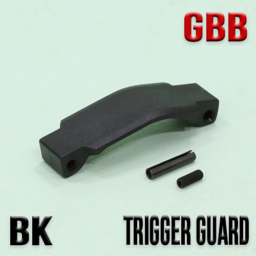 Magpul Type GBB Trigger Guard