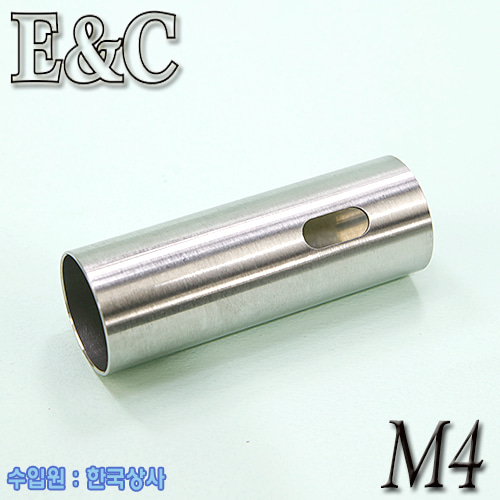 E&C Stainless Cylinder / M4