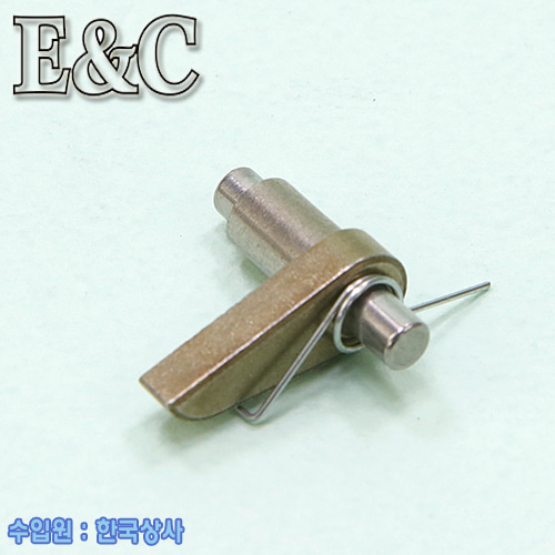 E&C Anti Reversal Latch