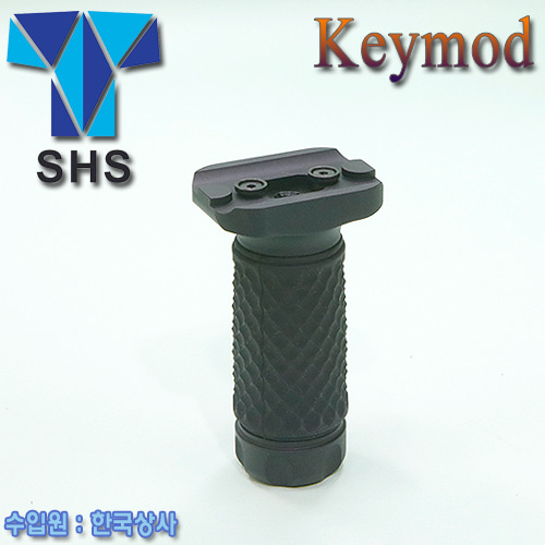 Keymod Golf Fore Grip / Short