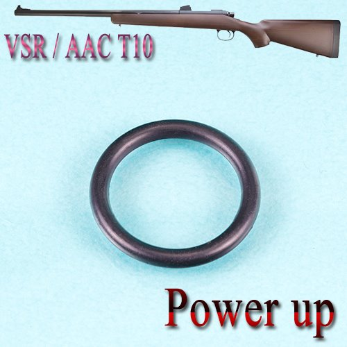 Power up O-Ring / VSR