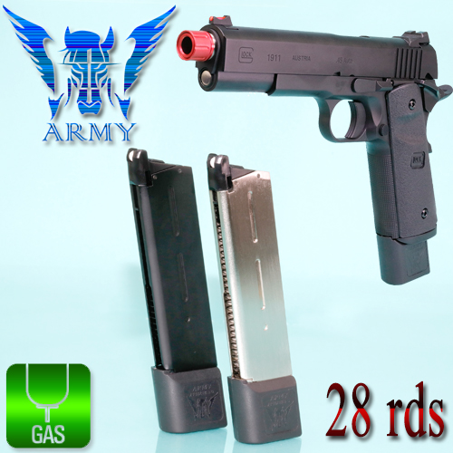 M1911 Long Magazine / 28 rds