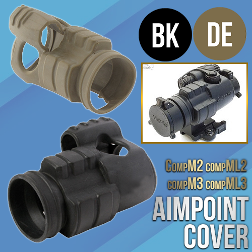 Aimpoint Cover