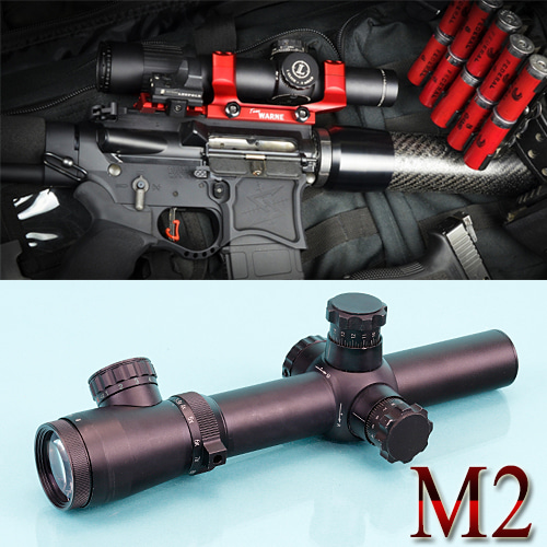 M2  / Toy Sight