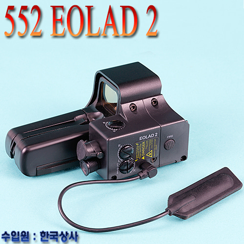 552  ELOAD 2 / Toy Sight