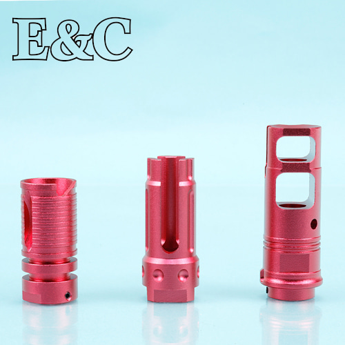 E&C Color Parts