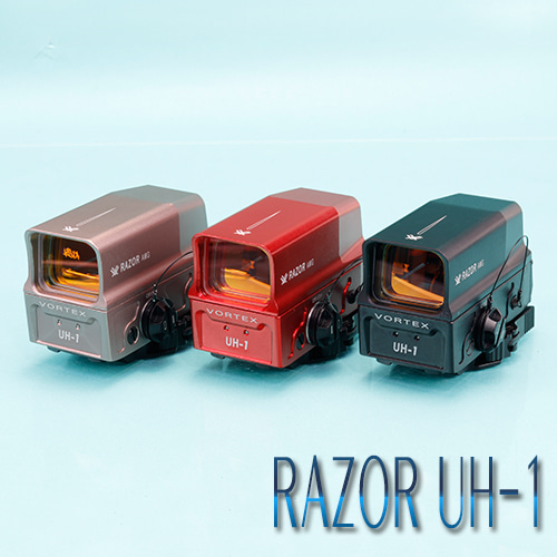 Razor UH-1 / Toy Sight