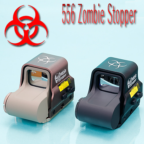 556 Zombie Stopper