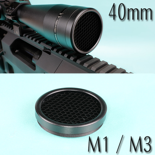 40mm Kill Flash (M1 / M3 Scope)