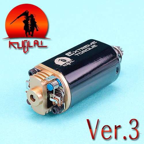 Extreme Torque-Up Motor / Ver.3