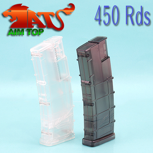 Speed Loader / 450 Rds
