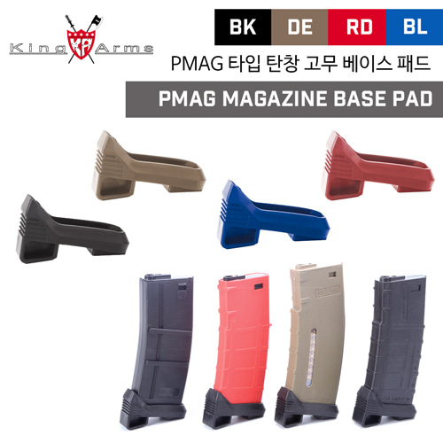 Kingarms PMAG Base Pad