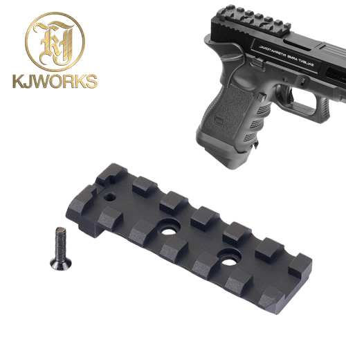 Glock Rail Mount