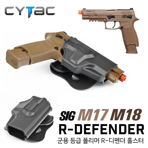 R-Defender Holster for SIG M17,M18
