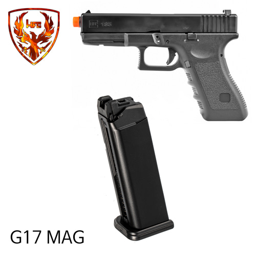 HFC G17 Gas Magazine