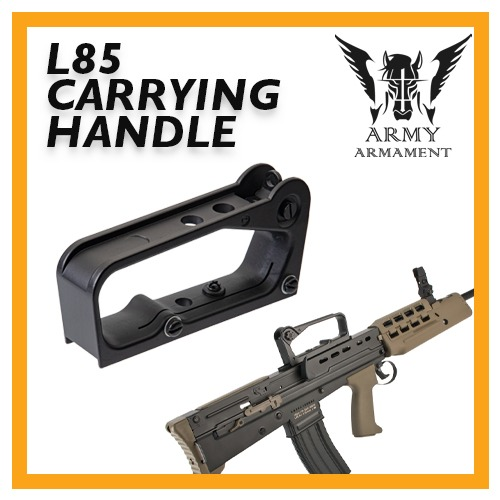 L85 Carrying Handle
