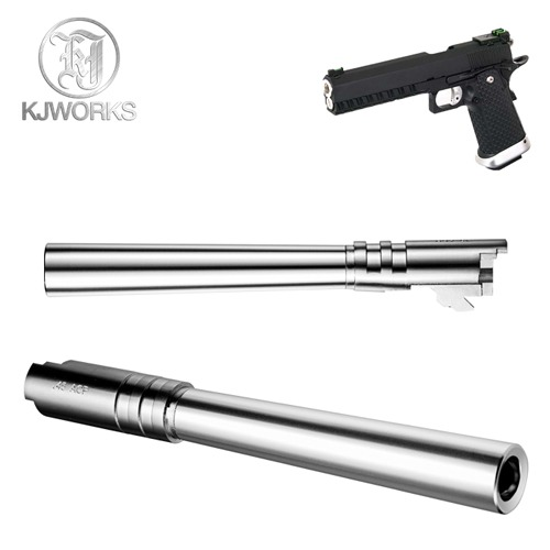 KJW KP-06 Outer Barrel