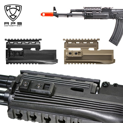 AK 74 Tactical Hand Guard