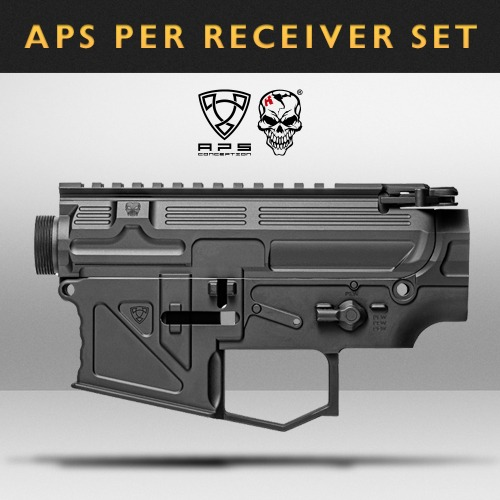APS PER Receiver Set