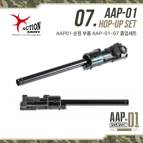 AAP-01 Hop-up Set