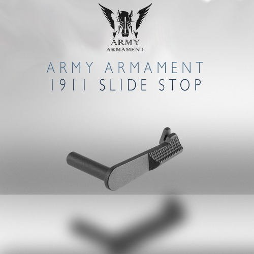 ARMY 1911 Slide Stop