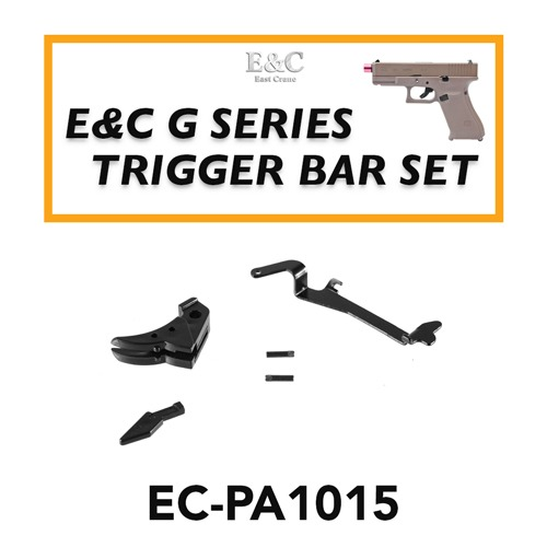 E&C G Series Trigger Bar Set