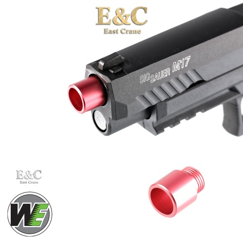 Pistol Color Parts / E&C,WE