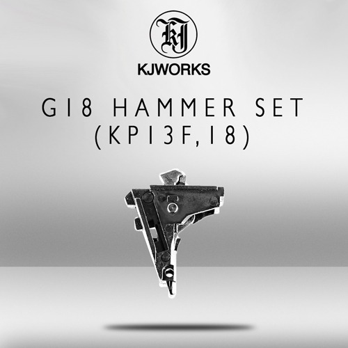 KJW G18 Original Hammer Set
