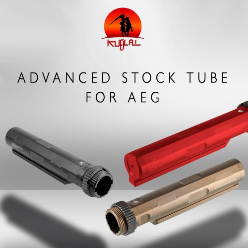 Advanced Stock Tube / AEG