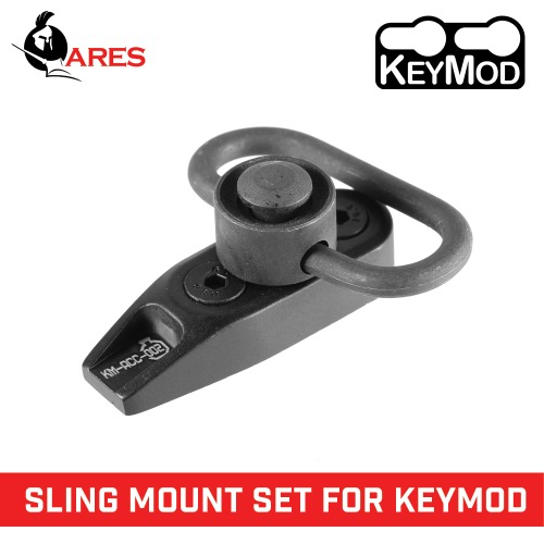 Sling Mount For Keymod