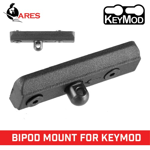Bipod Mount for Keymod