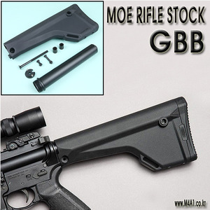 Magpul MOE Rifle Stock / GBB
