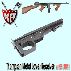 Thompson Metal Lower Receiver