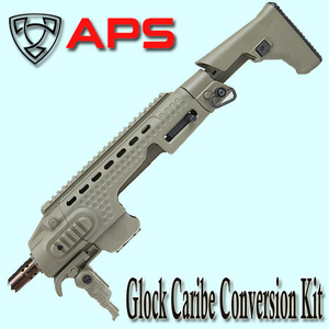 Glock Caribe Conversion Kit / DE