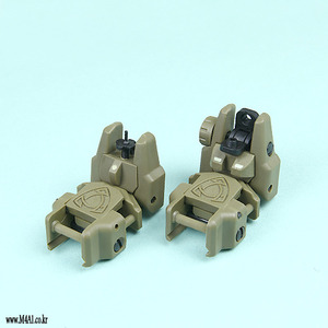 Rhino Back Up Sight / DE